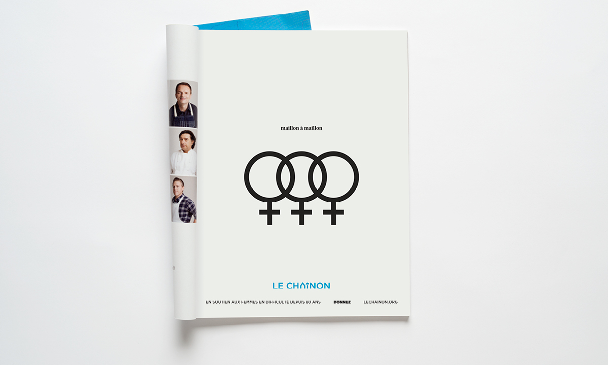 le_chainon_magazine_1